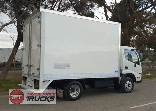 2003 Prestige Truck Bodies other Trade Price Trucks - Truck Bodies for Sale