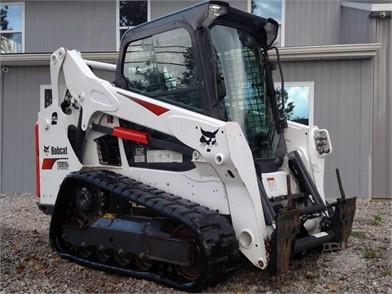 Bobcat T590 For Sale - 272 Listings | MachineryTrader com