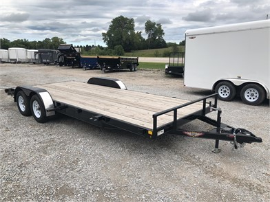 Open Car Carrier Trailers For Sale - 660 Listings