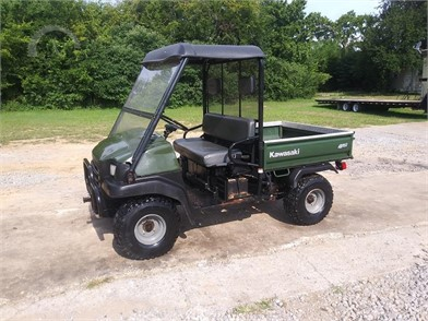 Kawasaki Mule 3010 Online Auction Results 17 Listings