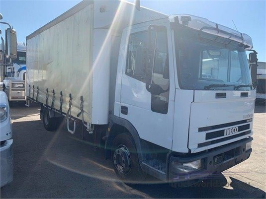 2002 Iveco Eurocargo - Trucks for Sale