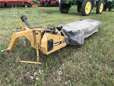 Disc Mowers For Sale In Bloomfield, Iowa - 77 Listings