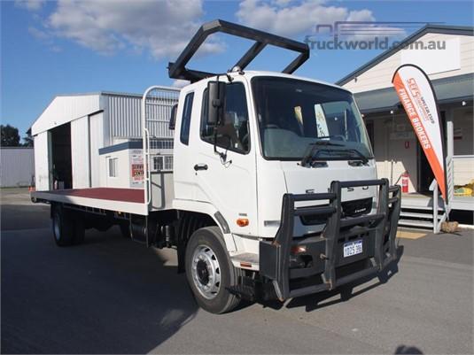 2012 Mitsubishi FM - Trucks for Sale
