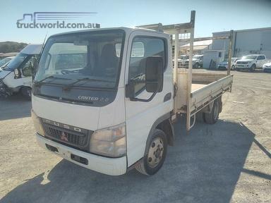2006 Mitsubishi Fuso CANTER 2.0 - Trucks for Sale