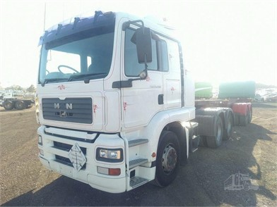 MAN Cabover Trucks W/ Sleeper For Sale - 9 Listings