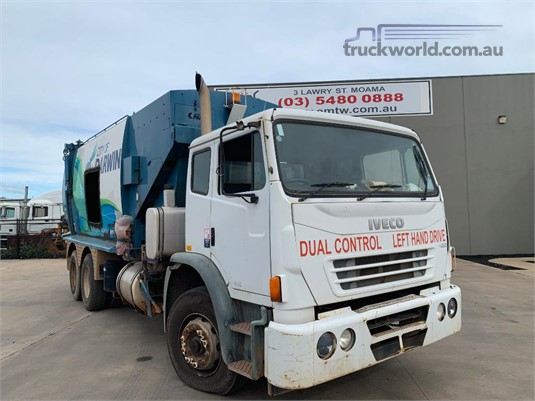 2010 International Acco 2350G - Wrecking for Sale