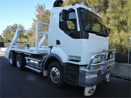 2005 Mack Quantum Truck Wholesale WA - Trucks for Sale