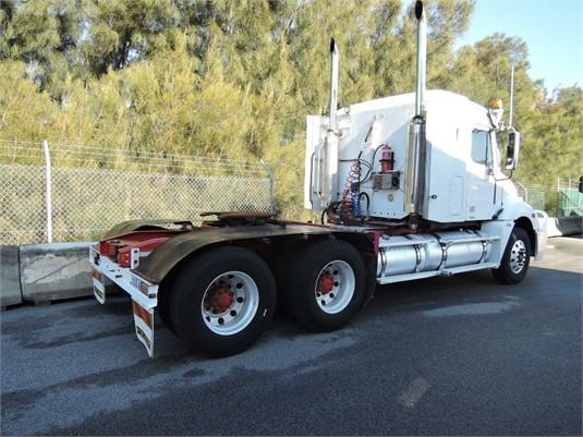 2007 Freightliner C120 - Trucks for Sale