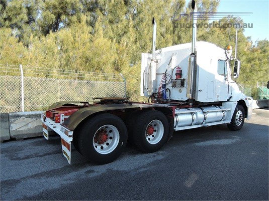 2007 Freightliner C120 Truck Wholesale WA - Trucks for Sale