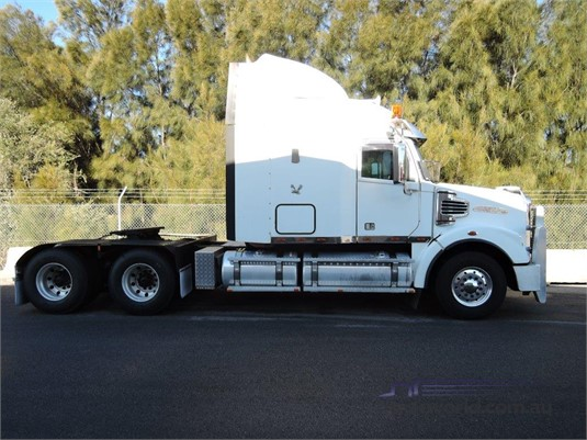 2011 Freightliner Coronado FLX Truck Wholesale WA - Trucks for Sale