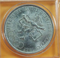 Personal Property Online Auction/Coins