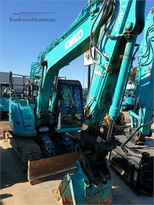 2018 Kobelco other Heavy Machinery for Sale