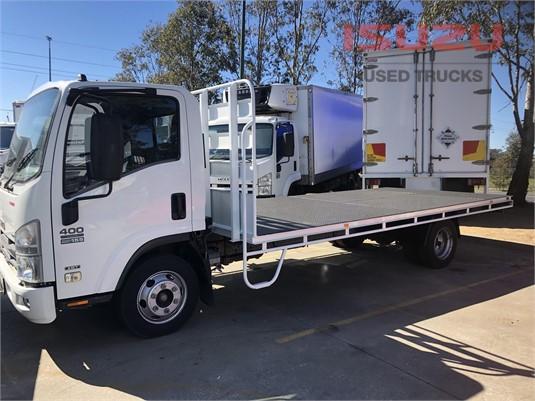 2011 Isuzu NPR Used Isuzu Trucks - Trucks for Sale