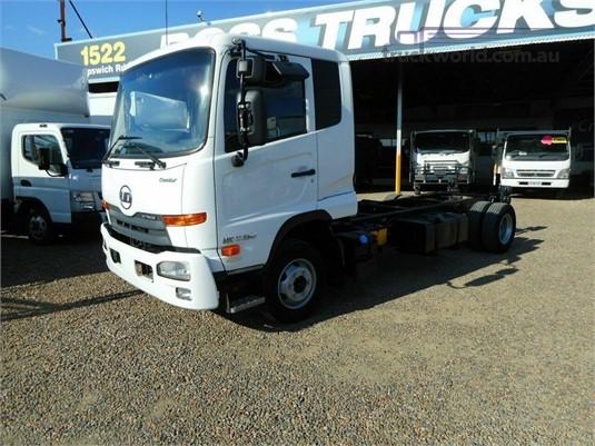 2011 UD MK11 250 Condor - Trucks for Sale