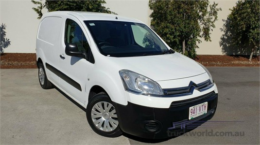 2014 Citroen Berlingo B9c My14 L1 Light Commercial for Sale