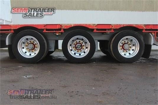 2013 Maxitrans Drop Deck Trailer - Truckworld.com.au - Trailers for Sale