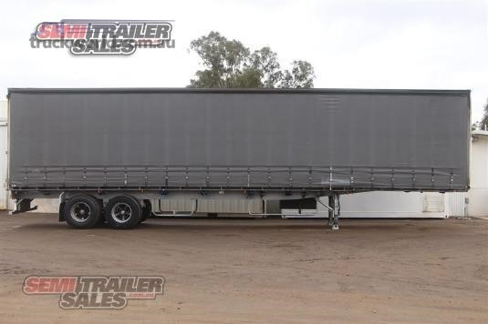 1998 Freighter Curtainsider Trailer Trailers for Sale