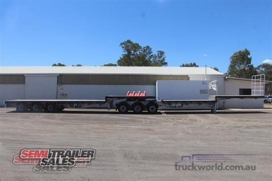 2004 Maxitrans Drop Deck Trailer Trailers for Sale