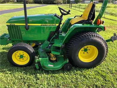 Less Than 40 HP Tractors For Sale In Alabama - 301 Listings