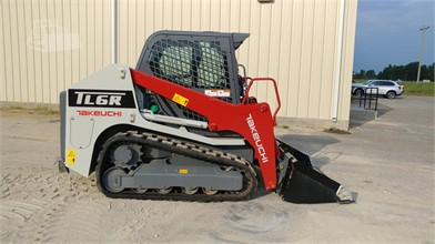 Skid Steers For Sale By Richardson Service 1991 Inc - 16