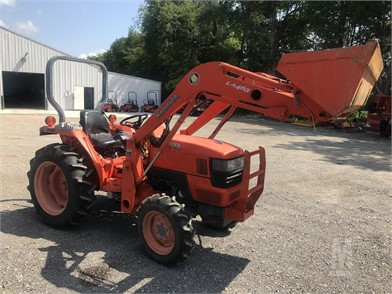 KUBOTA L2800 For Sale - 6 Listings | MarketBook ca - Page 1 of 1