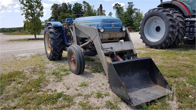 LEYLAND Tractors For Sale - 11 Listings   MarketBook ca