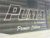 Palomino Puma House Trailer