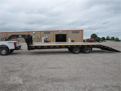 LIBERTY Trailers For Sale - 24 Listings | TruckPaper com