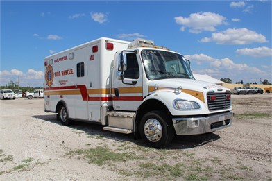 Ambulance For Sale In Florida - 8 Listings | TruckPaper com