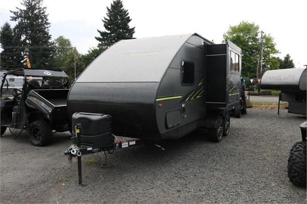 TRAVEL LITE RVs For Sale - 132 Listings | RVUniverse com