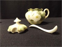 RS China Serving Pieces - 3 count
