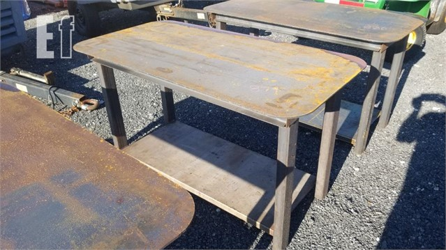 Welding Table For Sale >> Lot 879 Hd Welding Table For Sale In Dighton Massachusetts