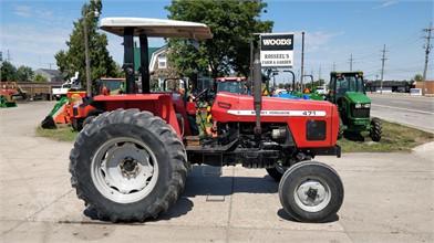 MASSEY-FERGUSON 471 For Sale - 9 Listings | TractorHouse com