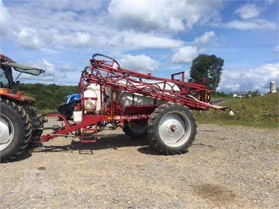 MILLER PRO Sprayers For Sale - 14 Listings | TractorHouse