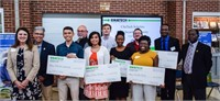 $500 Donation to 2020 ChaTech Scholarship Fund