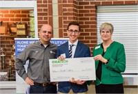 $250 Donation to 2020 ChaTech Scholarship Fund