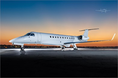 EMBRAER LEGACY 650 Aircraft For Sale - 9 Listings