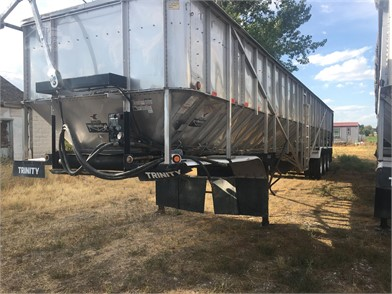 Belt Trailers For Sale - 464 Listings | TruckPaper com