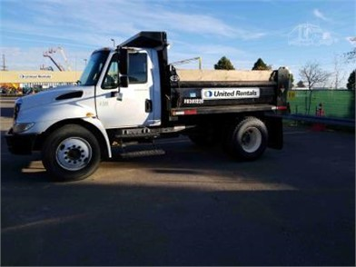 Listing All Trucks >> United Rentals Pacific West Trucks For Sale 86