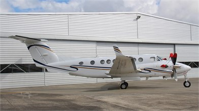 BEECHCRAFT King Air 350 Turboprop Aircraft For Sale In