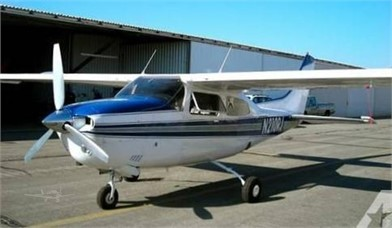 CESSNA TURBO 210L Aircraft For Sale - 6 Listings