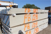 190823- August 23rd Building Materials ONLINE ONLY AUCTION