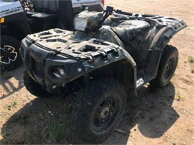 POLARIS SPORTSMAN For Sale - 442 Listings | TractorHouse com