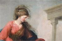 THOMAS SPENCE DUCHE Jr. (AMERICAN, 1763-1790).