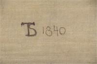 THOMAS SULLY (AMERICAN, 1783-1872).