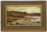 LOUIS HURT (ENGLISH, 1856-1929).