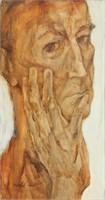 HERSCHEL LEVIT (AMERICAN, 1912-1986).