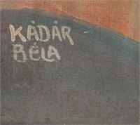 AFTER BELA KADAR.