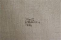 JAMES APONOVICH (AMERICAN, b. 1948).