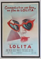 20TH CENTURY. VINTAGE LITHOGRAPHIC POSTER.